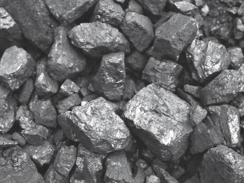 High Grade Iron Ore