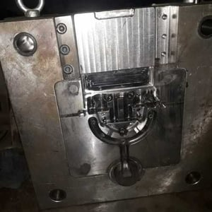 Pdc Cutting Mould Tools