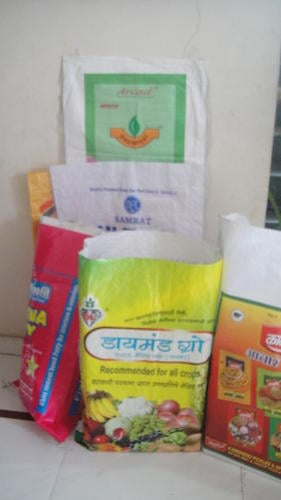 Fine Quality Polymers Bags