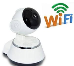 CCTV Camera Installation For Home, Office And Apartments