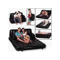 Inflatable Air Sofa Beds