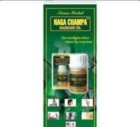 Rheumatic Pain Reliever Oil