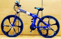 Branded Imported Foldable Cycles