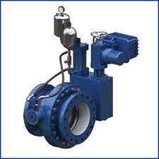 Remote Operated Valves