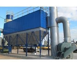 Stainless Steel Dust Extraction Systems