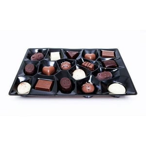 Chocolate Blister Packaging Tray