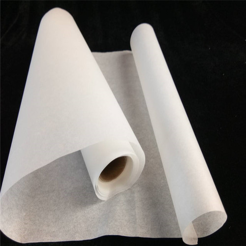Heat Resistant Parchment Paper Roll For Baking
