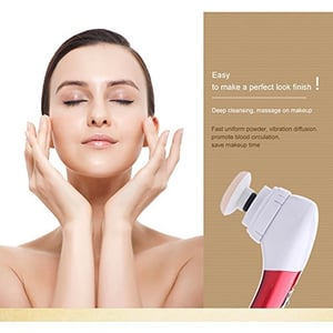Multi-Functional Beauty Face Massager