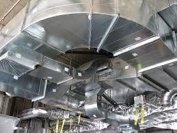 HV Air Conditioning Systems