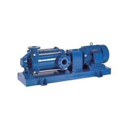 Reliable Horizontal Multistage Pump