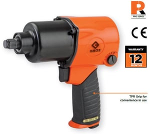Most Powerful Impact Wrench