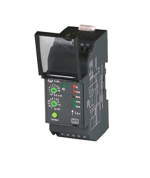 30mA to 30A Earth Leakage Relay