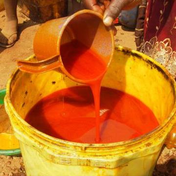 High Quality Crude Palm Oil
