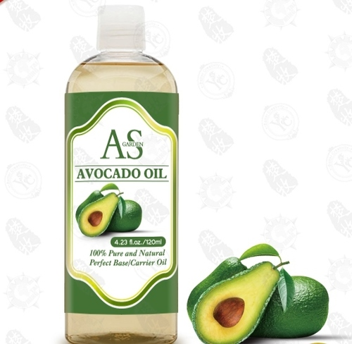 Natural And Organic Avocado Oil