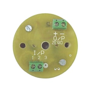 Precise Design Two Wire Transmitter