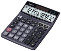 Branded Basic Calculator (Casio)