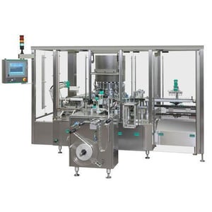 Fully Automatic Assembly Machine