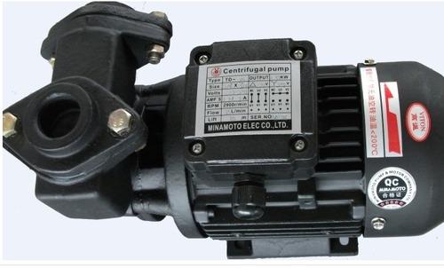 Industrial Minamoto Centrifugal Pump