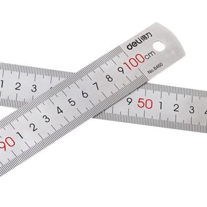 Stainless Steel Ruler (SGGSS_023)