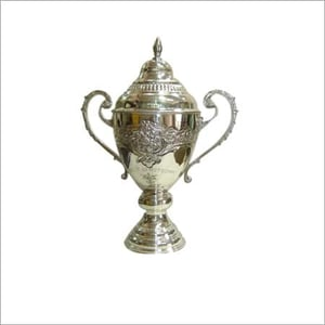 Silver Cups For Gift