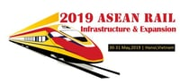 ASEAN Rail Infrastructure And Expansion 2019