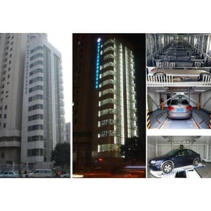 Tower Parking System