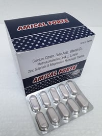 Amical Forte Tablet