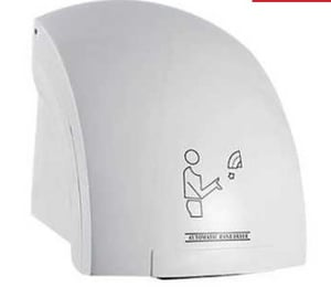 Automatic Wall Mounted Hand Dryer
