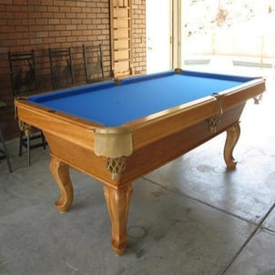 Best Quality American Pool Table