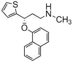 Duloxetine Hcl