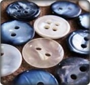 High Quality Perma Pearl Buttons