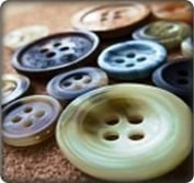 Perfect Finish Polyester Buttons