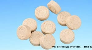 Vci Tablets And Powder