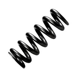 Durable Hot Coil Spring
