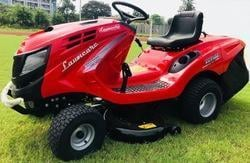 """Lawncare 40"""" Ride On Lawn Tractor Mower"""