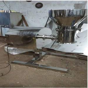 Stainless Steel Co Mill