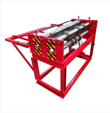 Fully Automatic Aluminum Coil Slitting Machine