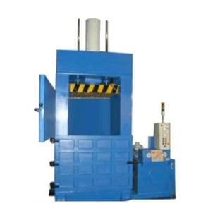 Automatic Tyre Curing Press