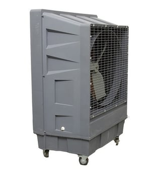 Industrial Air Cooler with 1 Year Warranty