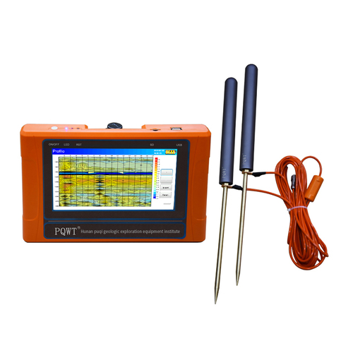 PQWT-TC300 Water Detector