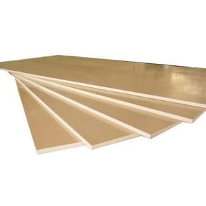 Easy Maintenance WPC Plywood