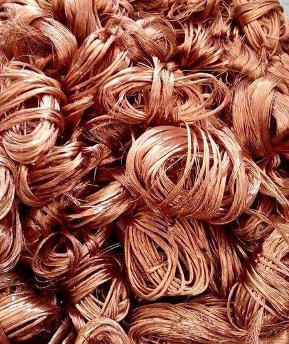 High Strength Copper Wire