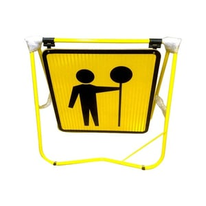 Road Safety Reflective Signs