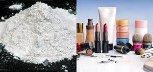Talc for Personal Care (Cosmetics) Industry