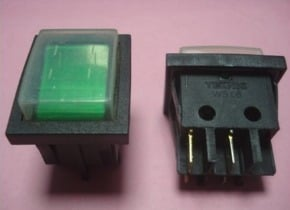 High Quality Rocker Switches