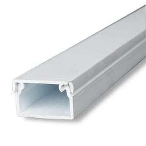 Fully Electrical PVC Trunking