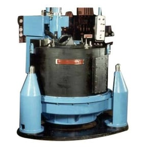 Fully Electric Centrifuge Filter