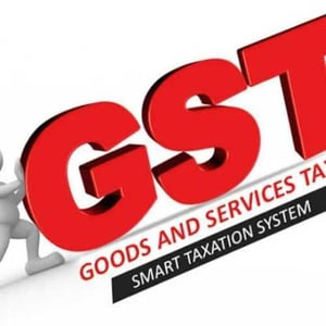 Goods And Services Tax Services