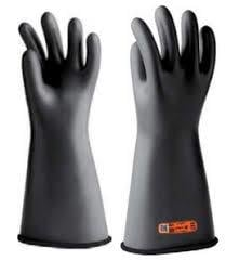 Class 00 Electrical Hand Gloves