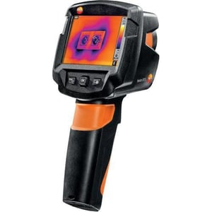 Corrosion Free Thermal Imagers
